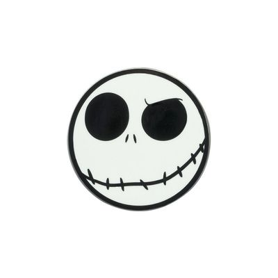 Pin's Disney Nightmare Before Christmas Jack