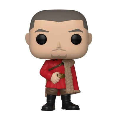Figurine Harry Potter POP! Movies Vinyl Viktor Krum Yule