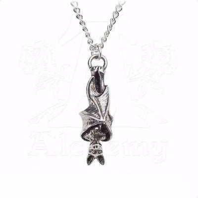 "Collier Alchemy Gothic ""Awaiting The Eventide"""