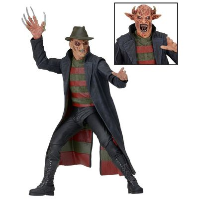Figurine Nightmare on Elm Street Freddy Krueger