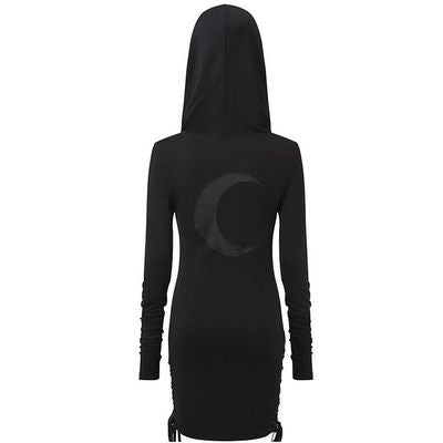 "Robe Gothique Killstar ""Eleanor Hood"""