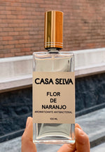 Room spray - Flor de naranjo