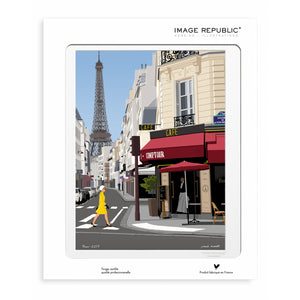 Paris - Collection Paulo Mariotti