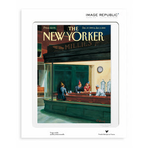 47 Smith - Collection The New Yorker