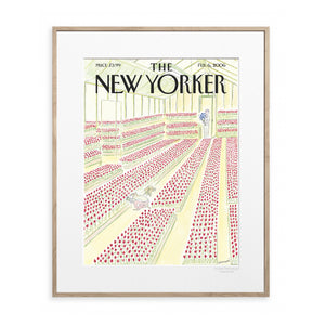 50 Sempé - Collection The New Yorker
