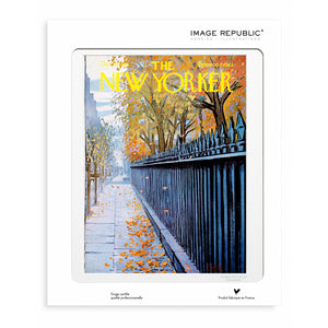 77 Getz - Collection The New Yorker