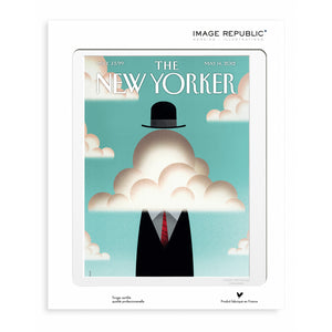95 Staake - Collection The New Yorker