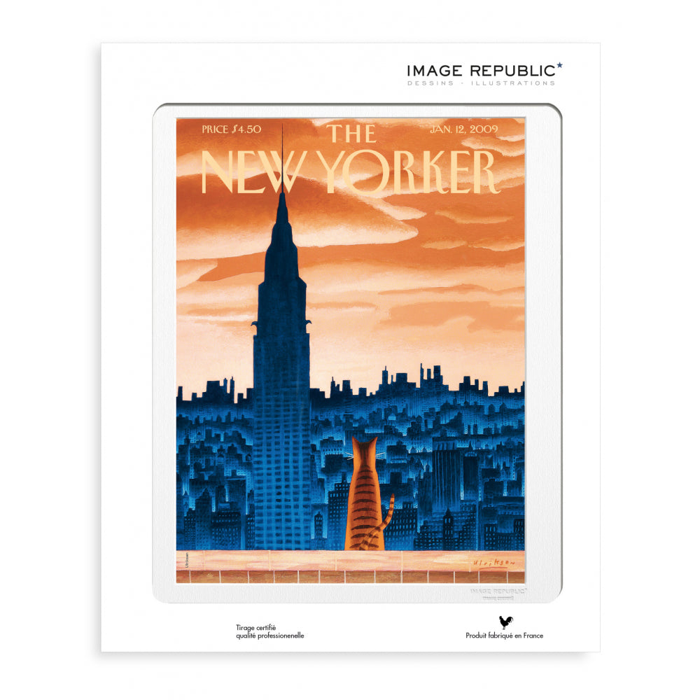 105 Ulriksen - Collection The New Yorker