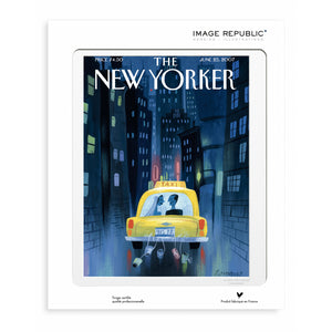 109 Romano - Big City Romance - Collection The New Yorker