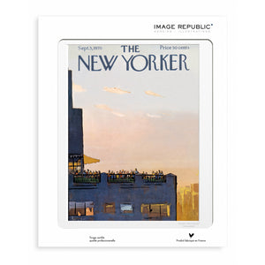 122 Getz - Collection The New Yorker