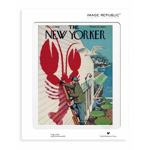126 Getz - Collection The New Yorker