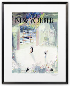 08 Sempé - Collection The New Yorker