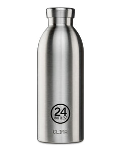 500ml Clima Bottle Steel - Gourde Isotherme 500ml
