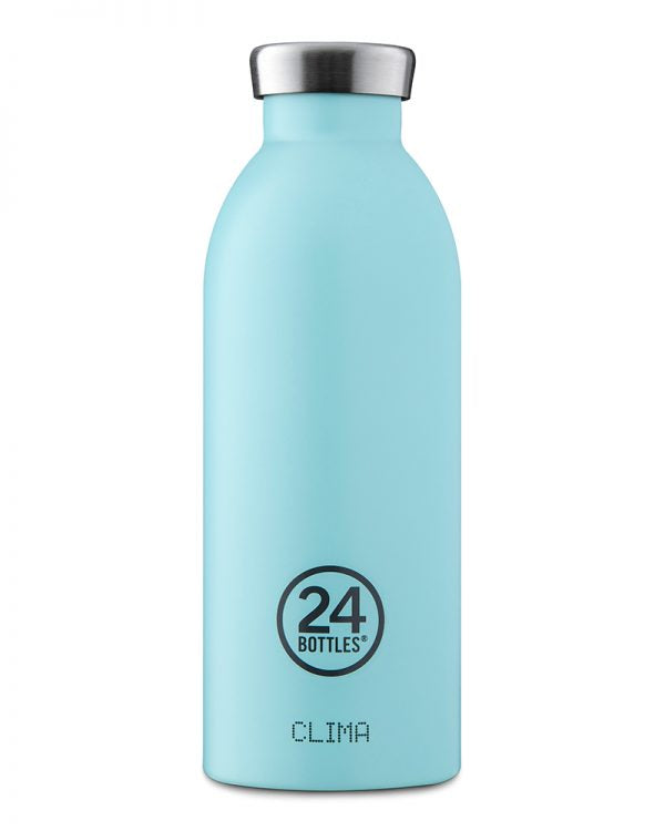 500ml Clima Bottle Cloud Blue - Gourde Isotherme 500ml