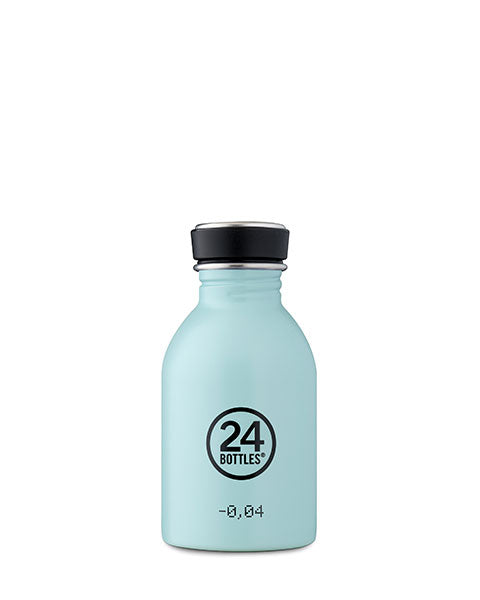 250ml Urban Bottle Cloud Blue - Gourde 250ml