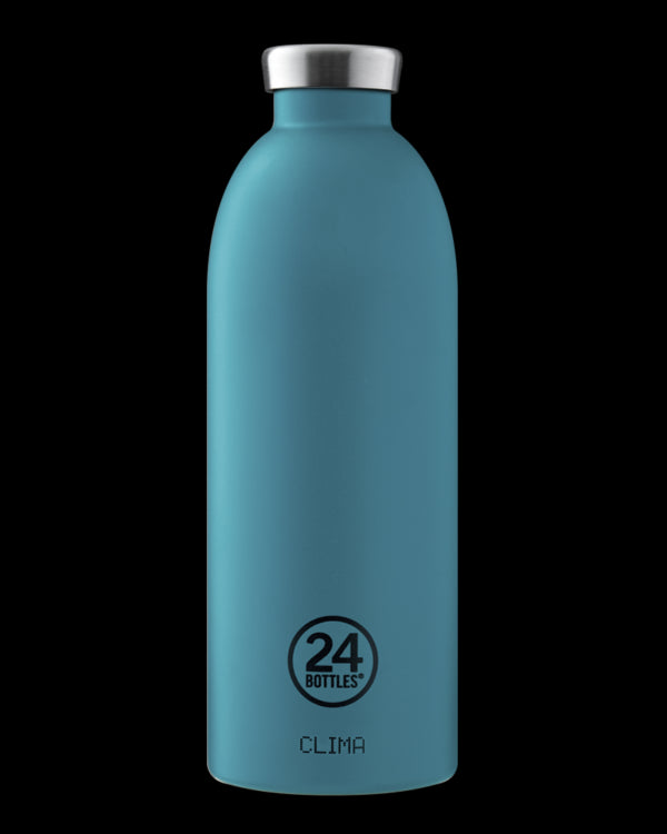 850 ml Clima Bottle Stone Atlantic Bay - Gourde Isotherme 850ml