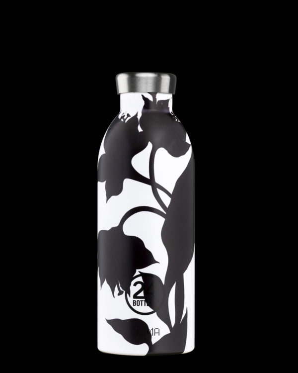 500ml Clima Bottle Black Dahlia - Gourde Isotherme 500ml