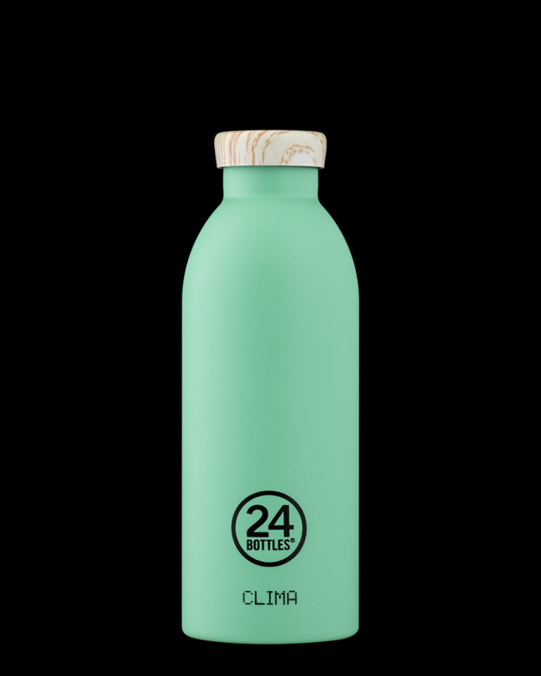 500ml Clima Mint - Bouteille Isotherme
