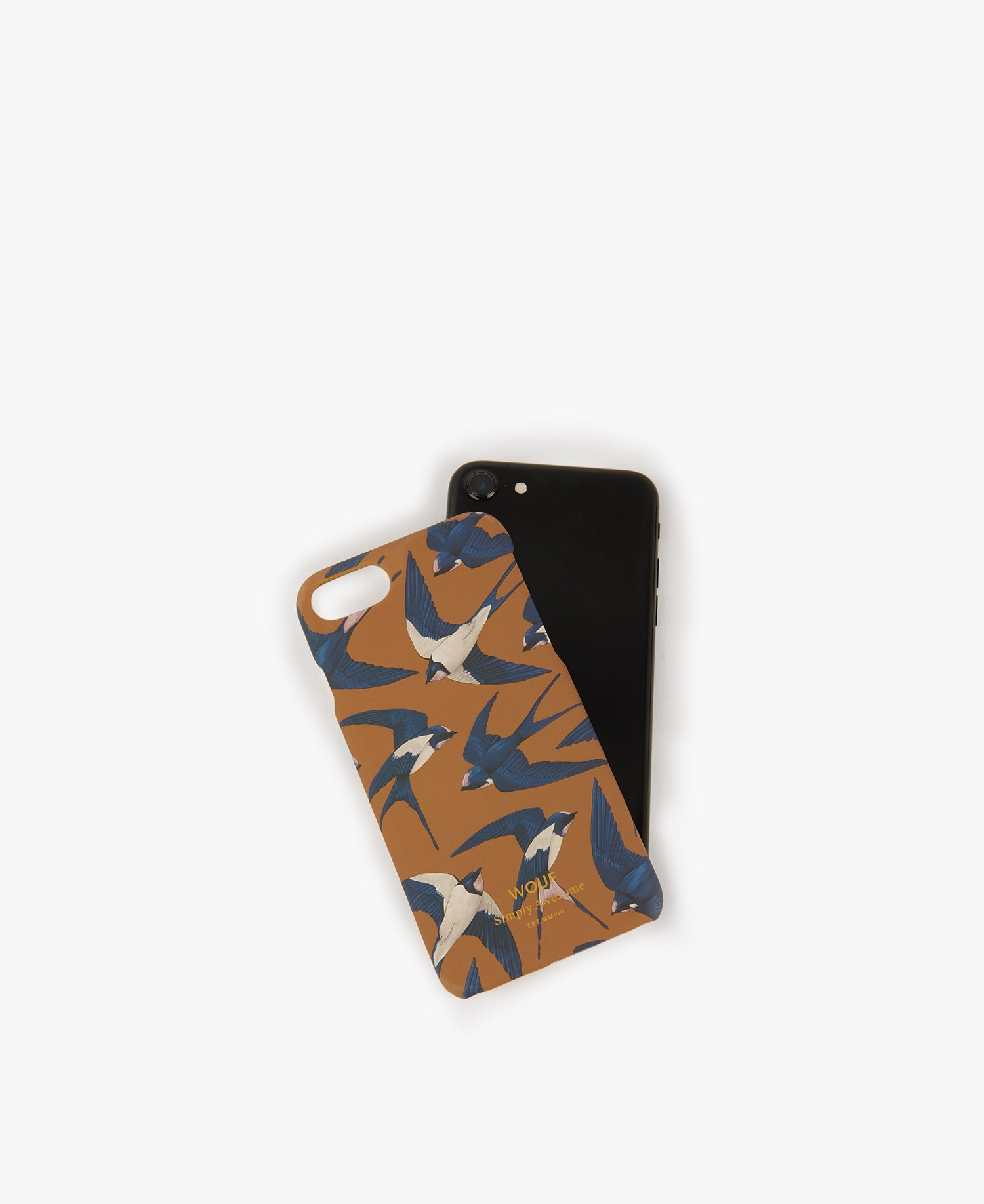 Swallow - Coque pour iPhone