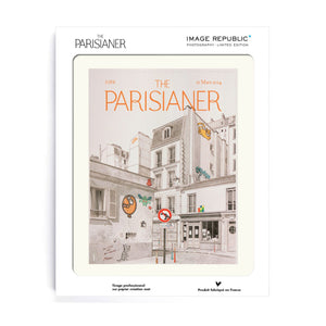 N12 Mignon - Collection The Parisianer