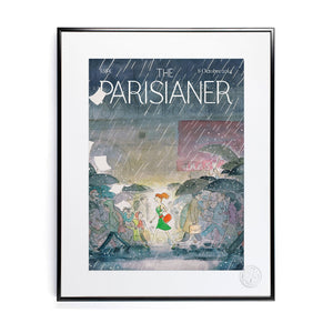 N14 Lyet - Collection The Parisianer