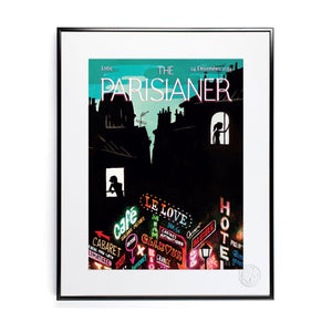 N24 Surcouf - Collection The Parisianer