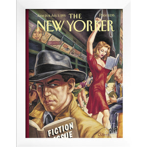 44 Smith - Collection The New Yorker