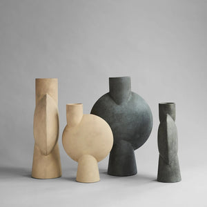 "Collection ""Sphere Bulb""  - Vases en céramique par 101 Copenhagen"