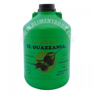 HUILE D'OLIVE EXTRA VIERGE El Ouazzania 2L (OLIVE OIL)