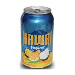 HAWAI 33cl CAN (SOFT DRINK)