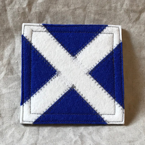International Maritime Signal Flag Coaster M