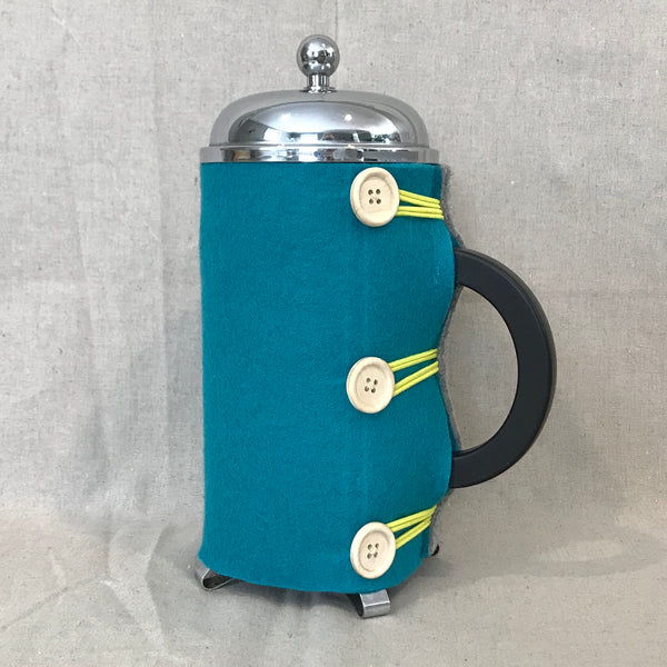 French Press Cozy