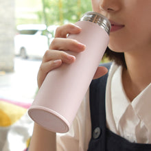 Load image into Gallery viewer, XIAOMI Mijia Mini 350ML Vacuum Thermos Bottle Long Lasting Insulation Keep Cold SUS 304 Stainless Steel Vacuum Water Bottles