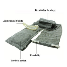Load image into Gallery viewer, Israeli Bandage Emergency Trauma Bandage Dressing First Aid Medical Compression Bandage 6 Inches Army Dressing Israel Bandage
