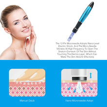 Load image into Gallery viewer, A1 Anti-Aging Facail Scar Acne Skin Therapy Face Care Beauty Tools Dr.pen A1W