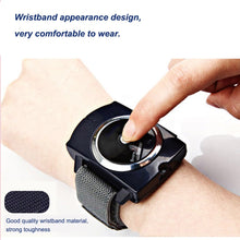 Load image into Gallery viewer, Intelligent Snore Stopper Biosensor Anti Snoring Device Infrared Ray Detects Wristband Sleeping Aid Equipment