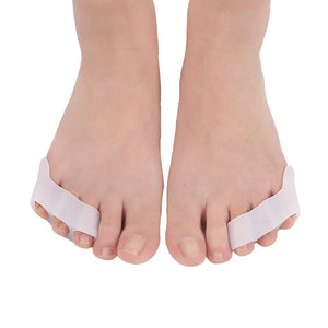 Soft Comfortable Details about Separator Bunion Orthotics Pedicure Suit For Hallux Valgus Corrector Toe Adjuster Correction