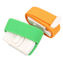 Load image into Gallery viewer, Medical Paramedic Emergency Tourniquet Buckle Quick Slow Release First Aid Nurse Outdoor High-grade Materials Latex Free Cotton