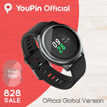 Load image into Gallery viewer, Haylou Solar LS05 Smart Watch Sport Metal Heart Rate Sleep Monitor IP68 Waterproof iOS Android Global Version for Xiaomi YouPin