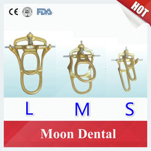 Load image into Gallery viewer, 5pcs Adjustable dental Articulator Full Mouth Copper Plating Articulator Dental Lab Tools