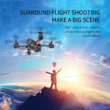 Load image into Gallery viewer, 2020 NEW S177 drone gps 4k 5G WIFI HD wide angle dual camera fvp drones 20min rc distance 600m quadcopter Height Keep flight
