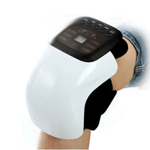 Load image into Gallery viewer, Infrared Heated Knee Vibration Massager Joint Arthritis Equipment Electric Smart Pain Relief Acupuncture Rheumatic Instrument