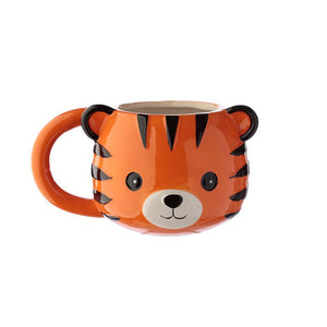 TAZA TIGRE ADORABLE