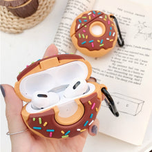 Load image into Gallery viewer, Trap Donuts Style Case for AirPods