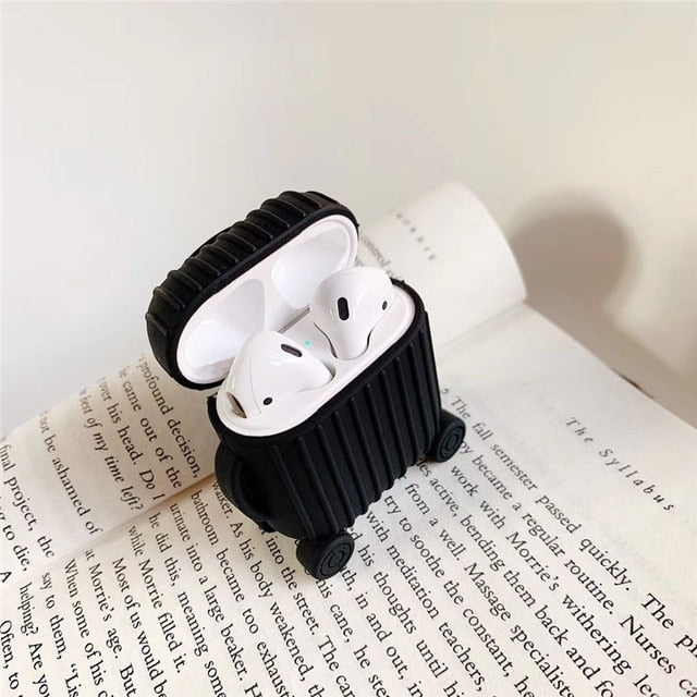 Trap Trunk Style AirPods 1&2 Case
