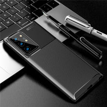 Load image into Gallery viewer, Trap Carbon Fiber Case For Samsung