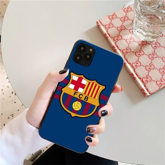 Trap Barcelona style 8 iphone case