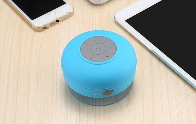 Trap Wireless Speaker