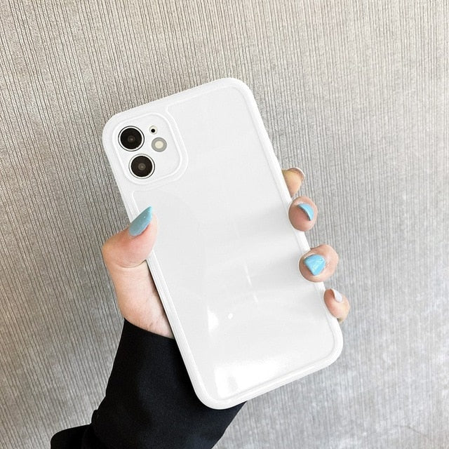 Trap Full Protector Case for Iphone