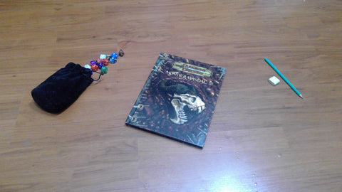 Monster Manual 3 (3rd Edition)